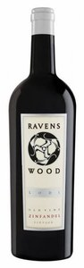 Ravenswood Old Vine Zinfandel 2009, Sonoma County Bottle