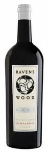 Ravenswood Old Vine Zinfandel 2009, Sonoma County Bottle