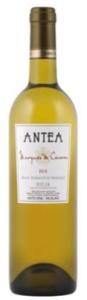 Marqués De Cáceres Antea 2010, Doca Rioja, Blanc Fermenté En Barrique Bottle