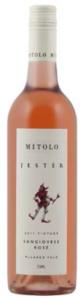 Mitolo Jester Sangiovese Giacomo Rosé 2011, Mclaren Vale, South Australia Bottle