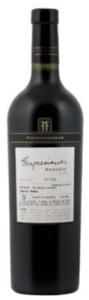 Finca Flichman Expresiones Reserve Malbec/Cabernet Sauvignon 2009, Mendoza Bottle
