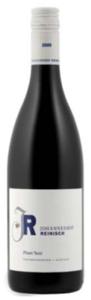 Johanneshof Reinisch Pinot Noir 2009, Themenregion, Niederösterreich Bottle