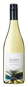 Lurton Les Fumées Blanches Sauvignon Blanc 2010, Vin De France Bottle