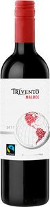 Trivento Fair Trade Malbec 2010 Bottle