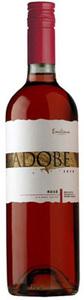 Emiliana Adobe Reserva Rosé 2011, Rapel Valley Bottle