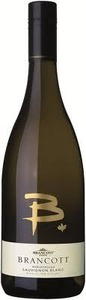 Brancott Estate 'letter Series B Brancott' Sauvignon Blanc 2011, Southern Valley, Marlborough Bottle