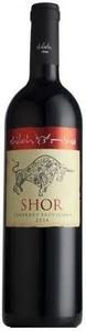 Shiloh Shor Cabernet Sauvignon Kp 2007, Judean Hills Bottle
