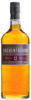 Auchentoshan 12 Years Old Single Malt Scotch Whisky Bottle