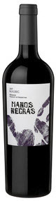 Manos Negras Malbec 2007, Uco Valley, Mendoza Bottle