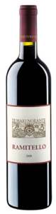 Di Majo Norante Ramitello 2009, Doc Biferno Rosso, Molise Bottle