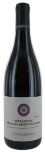Pierre Henri Morel Signargues Côtes Du Rhône Villages 2009, Ac Bottle