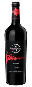 Urraca Malbec 2008, Agrelo, Mendoza Bottle