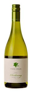 Vasse Felix Chardonnay 2010, Margaret River, Western Australia Bottle