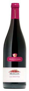 Mommessin Les Griottes Morgon 2010, Ac Bottle