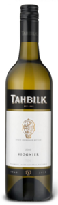 Tahbilk Viognier 2010, Nagambie Lakes, Goulburn Valley Bottle