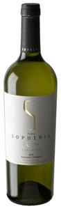 Finca Sophenia Reserve Viognier 2011, Tupungato, Mendoza Bottle