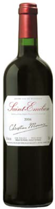 Christian Moueix 2006, Ac St Emilion Bottle