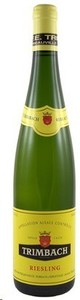 Trimbach Riesling 2009, Ac Alsace Bottle