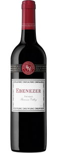 Barossa Valley Estate Ebenezer Shiraz 2006, Barossa Valley, South Australia Bottle