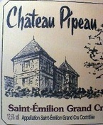 Chateau Pipeau 2009 Magnum 2009 Bottle