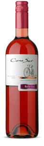 Cono Sur Merlot Rose 2011 Bottle