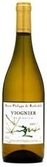 Baron Philippe De Rothschild Viognier 2010, Pays D'oc Bottle