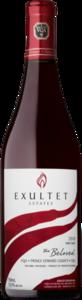"Exultet ""The Beloved"" Pinot Noir 2010, VQA Prince Edward County Bottle"