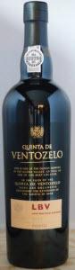 Quinta De Ventozelo Lbv Port 2007, Doc Douro Bottle