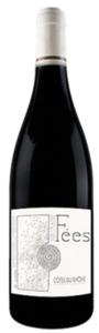 Domaine Des Fées Côtes Du Rhône 2010, Ac, Unfiltered Bottle