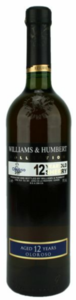 Williams & Humbert Collection 12 Years Old Oloroso Sherry, Do Jerez Bottle