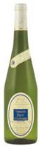 Domaine Pierre De La Grange Vielle Vignes Muscadet Sèvre Et Maine 2010, Ac, Sur Lie Bottle