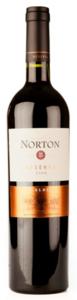 Norton Reserva Malbec 2008, Mendoza Bottle
