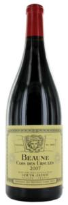 Domaine Louis Jadot Beaune Les Avaux 1er Cru 2009 Bottle