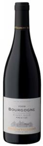 Henri De Villamont Prestige Pinot Noir Bourgogne 2009, Ac Bottle
