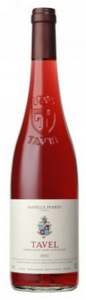 Famille Perrin Tavel Rosé 2011, Ac Bottle