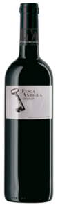 Finca Antigua Crianza 2008, Do La Mancha Bottle