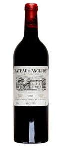 Château Angludet 2008, Ac Margaux Bottle