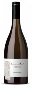 Cono Sur Limited Edition 20 Barrels Chardonnay 2008, Casablanca Valley, El Centinela Estate Bottle