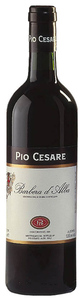 Pio Cesare Barbera D'alba 2009, Doc Bottle