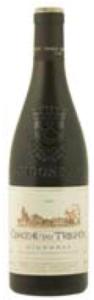 Château Du Trignon Gigondas 2006, Ac Bottle