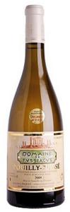 Domaine De Fussiacus Vieilles Vignes Pouilly Fuissé 2009, Ac Bottle