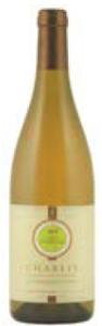 Domaine Chenevières Les Grandes Vignes Chablis 1er Cru 2010, Ac, La Chapelle Vaupelteigne Bottle