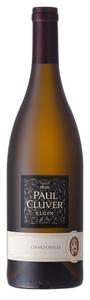 Paul Cluver Chardonnay 2010, Wo Elgin Bottle