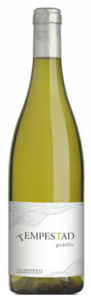 Abanico Tempestad Godello 2010, Do Valdeorras Bottle