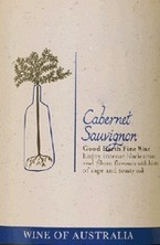 Banrock Station Cabernet Sauvignon (1000ml) Bottle