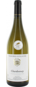 Vignoble Guillaume Chardonnay 2009 Bottle