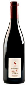 Schubert Wines Pinot Noir 'Block B' 2009 Bottle