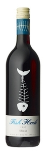 Fish Hoek Shiraz 2010 Bottle