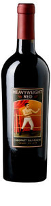 Blue Moon Wines Heavy Weight Red 2007, California Bottle