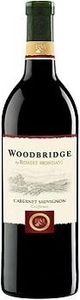 Woodbridge By Robert Mondavi Cabernet Sauvignon 2010, California Bottle